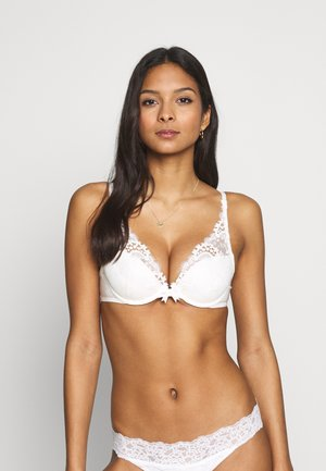WISH - Push-up bra - natural