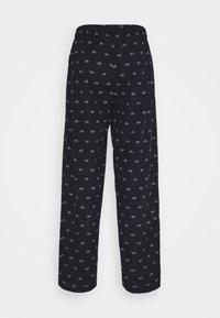 Pier One - Pyjamas - dark blue - 4