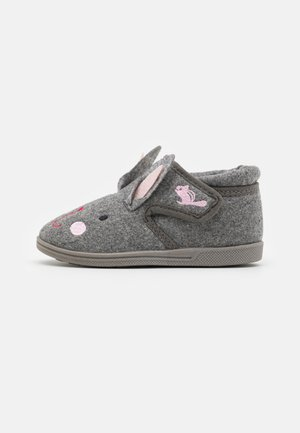 KATIE - Pantoffels - grey