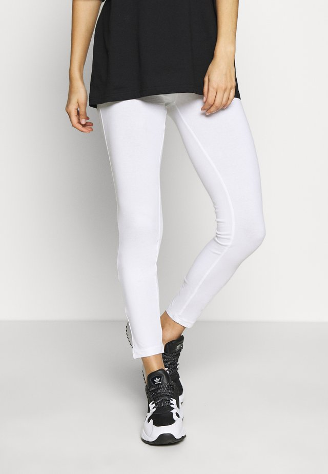 ILSE - Leggingsit - white