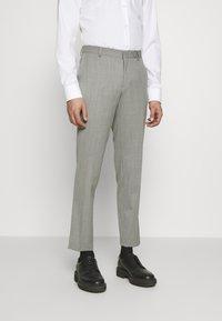 Michael Kors - SLIM FIT SUIT - Suit - grey - 4