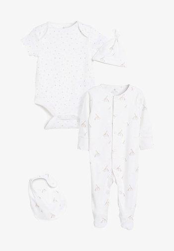 Sleep suit - grey