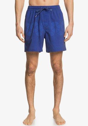 TOKOLO  - Swimming shorts - tokolo indigo
