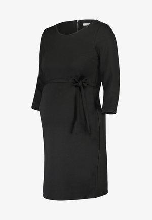 PARIS - Denní šaty - black