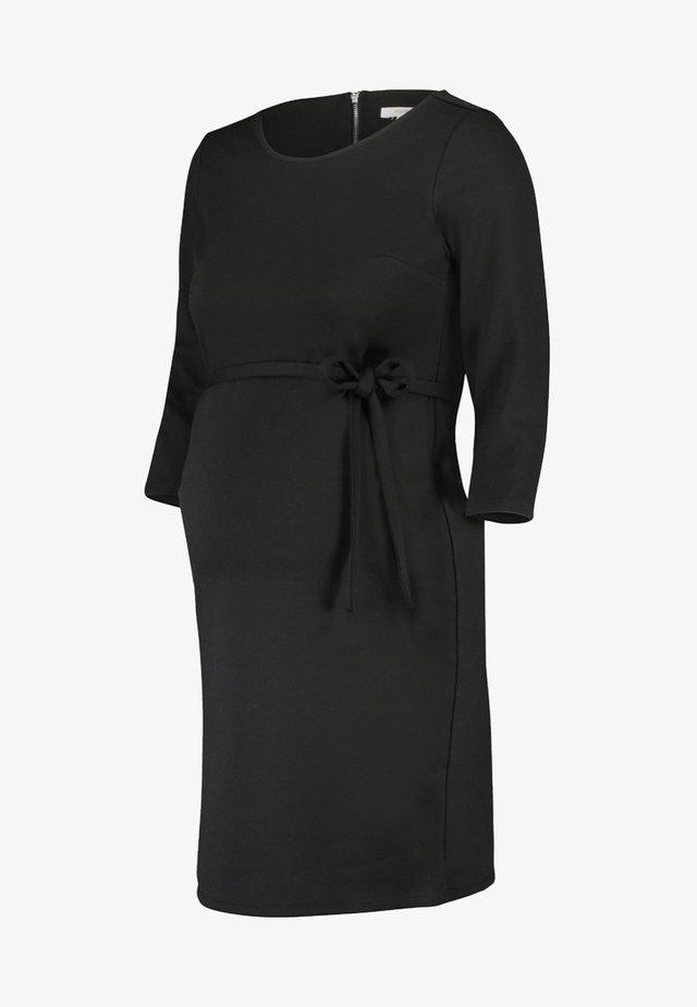 PARIS - Day dress - black