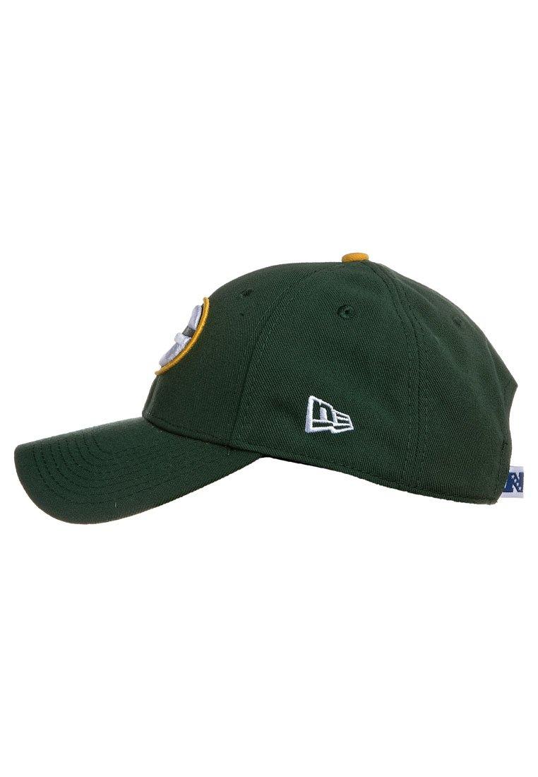 New Era FIRST DOWN GREEN BAY - Cap - green/gold/flerfarget LBXhRXJXsyRwK2C