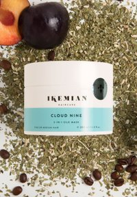 IKEMIAN - CLOUD NINE - Hair mask - weiß - 1
