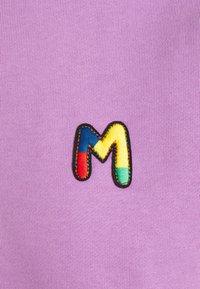 M Missoni - FELPA - Sweatshirt - purple - 2