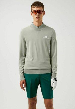 GUS - Pullover - iceberg green