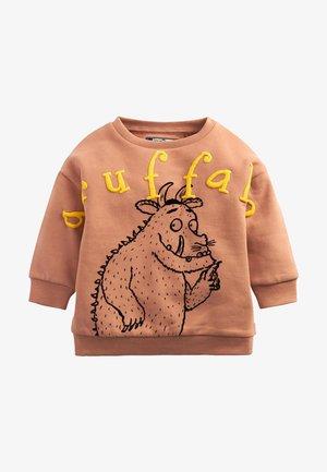 GRUFFALO - Sweatshirt - brown