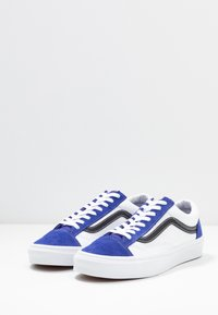 Vans - STYLE 36 - Trainers - royal blue/true white - 2