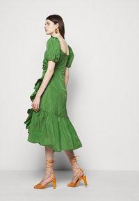 Cinq à Sept - MEGAN DRESS - Day dress - grass - 4