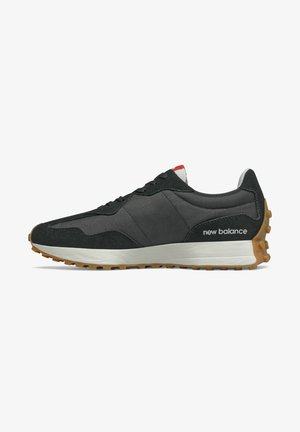 327 - Trainers - black/castlerock