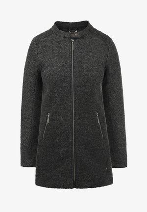 WILMA - Winter coat - dark grey