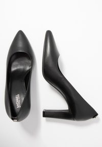 MICHAEL Michael Kors - ABBI FLEX - High heels - black - 3