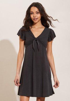ZAHARA - Day dress - almost black