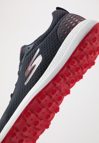 Skechers Performance - MAX FAIRWAY 2 - Golfové boty - navy/red - 5