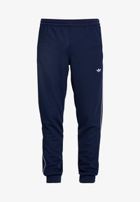 adidas Originals - TRACK BOTTOM - Pantalones deportivos - night indigo - 3