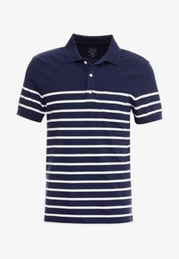 J.CREW - BRETTON - Polo shirt - dark blue - 4