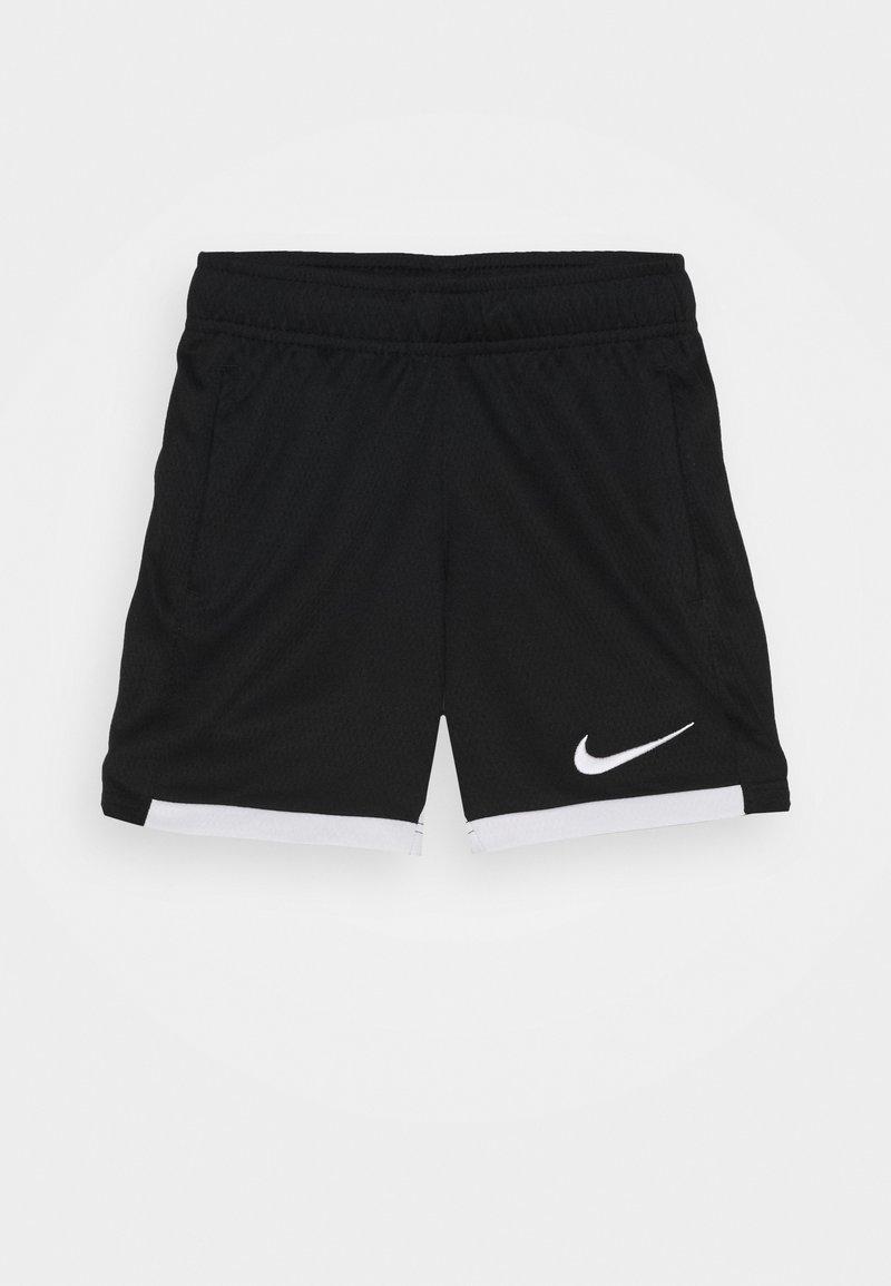 Nike Sportswear - DRY TROPHY  - Shorts - black/white