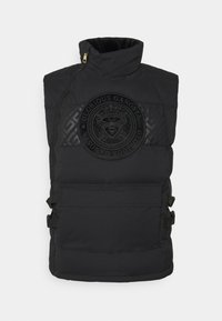 Glorious Gangsta - BAZIN GILLET - Veste sans manches - black - 4