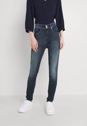 SHAPE SKNY  - Jeans Skinny Fit - denim dark