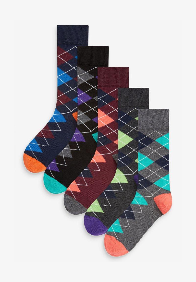 Next - Socks - blue