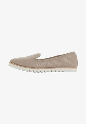 GALLEON - Slip-ons - grey