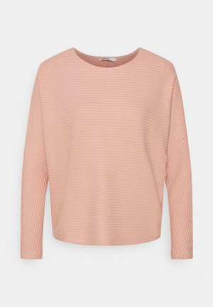 ONLNAJA BATSLEEVE - Jumper - misty rose