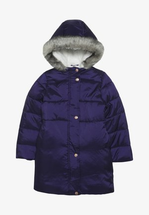 OUT PADDED  - Winter coat - purple