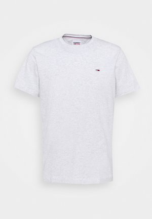CLASSICS TEE - Camiseta básica - grey