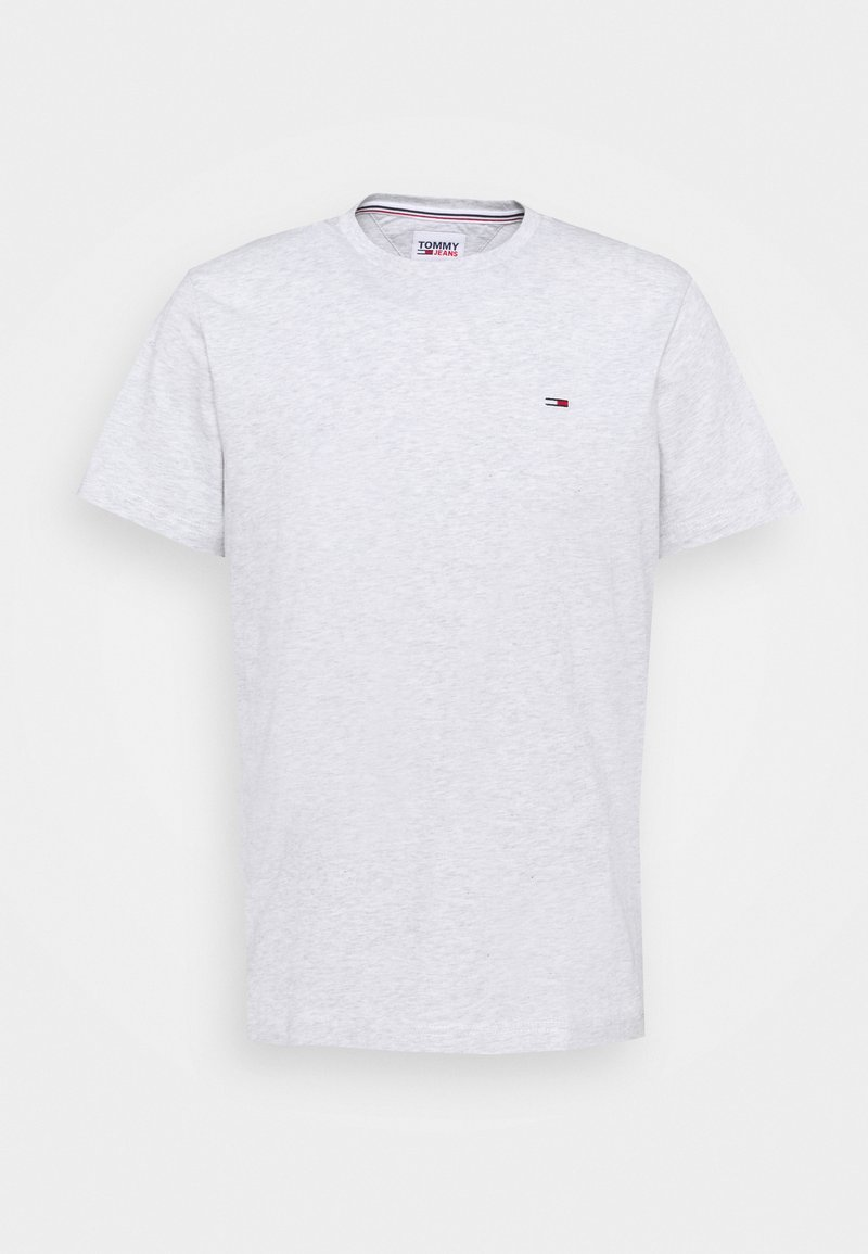 Tommy Jeans - CLASSICS TEE - T-shirt basic - grey