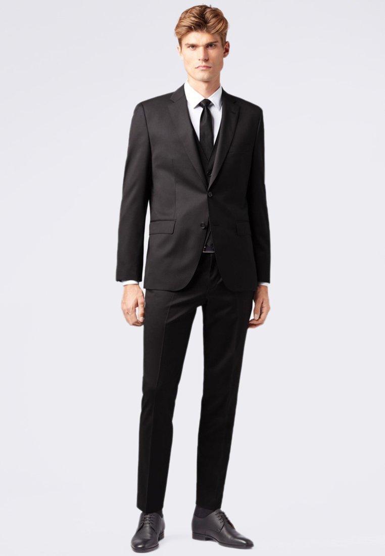 BOSS - JOHNSTONS - Suit jacket - schwarz