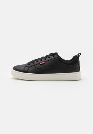 CAPLES 2.0 - Trainers - regular black