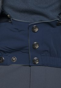 Norrøna - TAMOK GORE-TEX PRO JACKET - Hardshell jacket - grey - 4