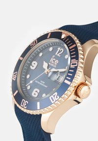 Ice Watch - Hodinky - blue/rose gold-coloured - 4