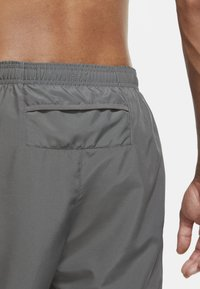 Nike Performance - Sports shorts - iron grey/black - 5