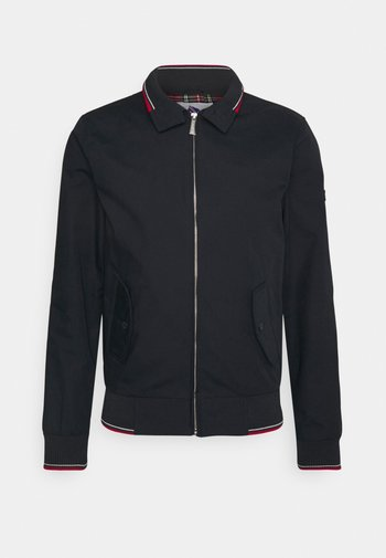 MICK - Summer jacket - marine