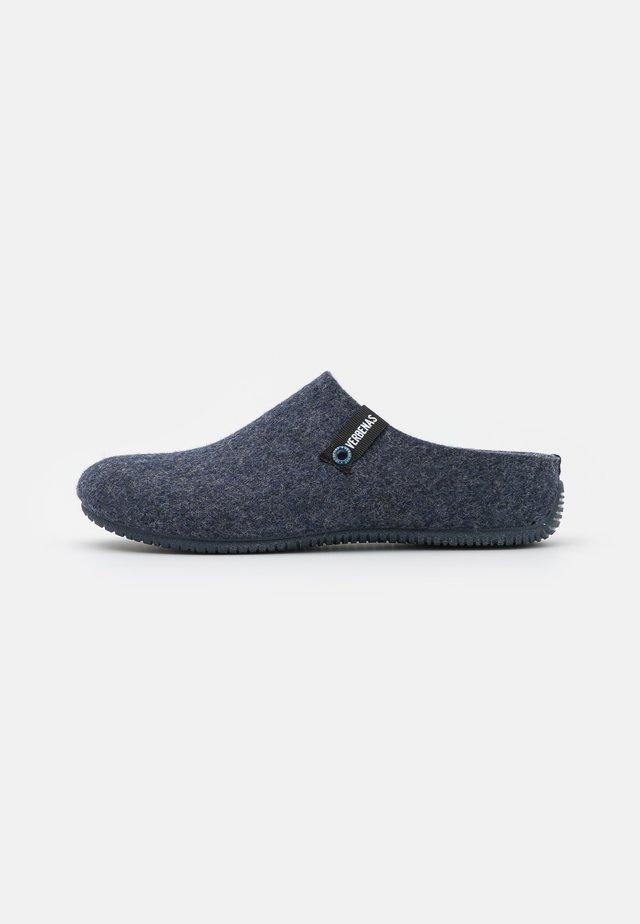 Pantoffels - marino