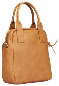 TREATS - MAREN - Handbag - cognac - 2