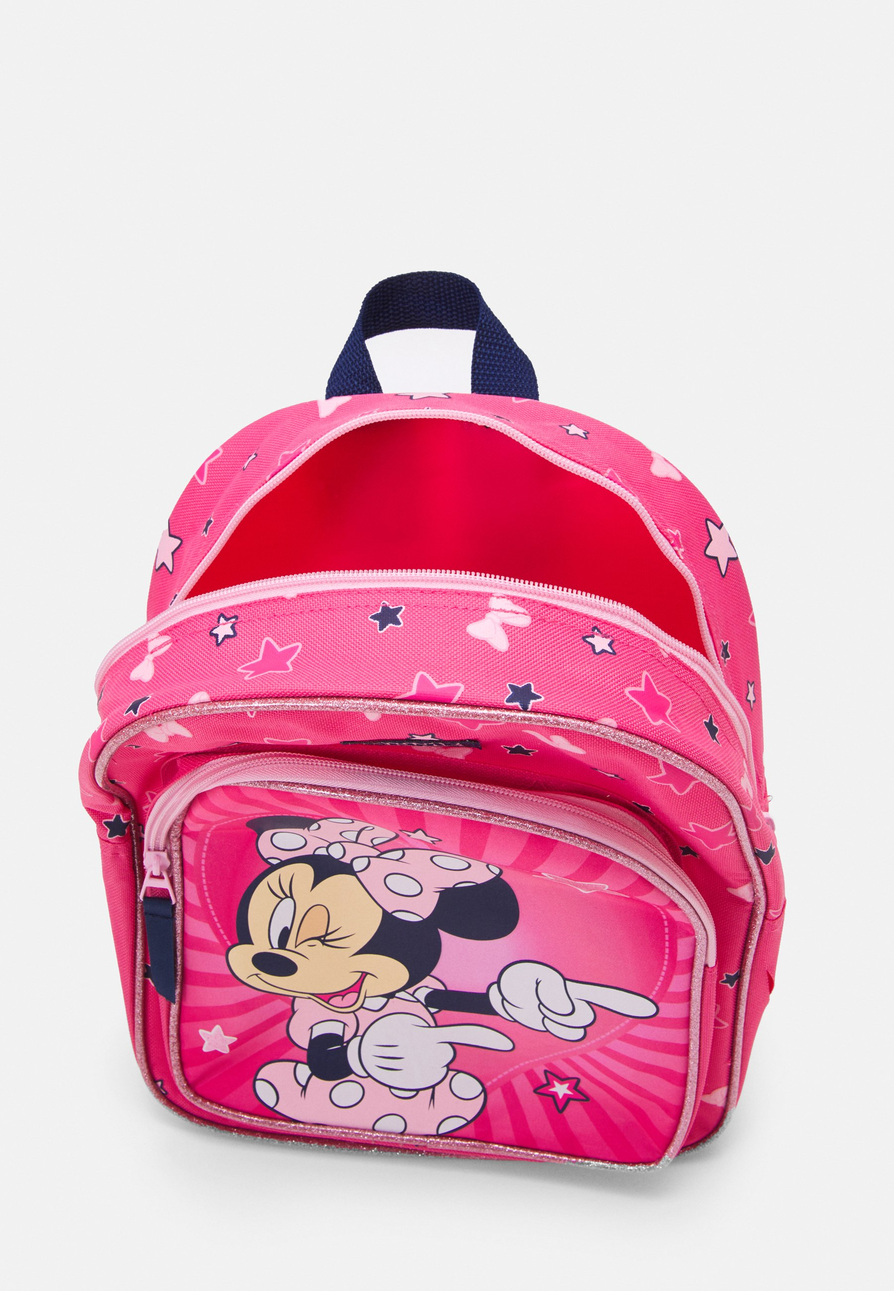 Kids BACKPACK MINNIE MOUSE CHOOSE TO SHINE UNISEX - Rucksack