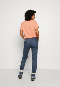 Patagonia - HAMPI ROCK PANTS - Pantalon classique - dolomite blue - 2