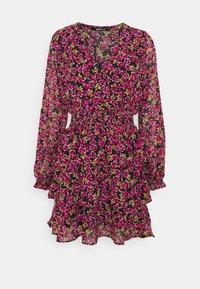 Gina Tricot - ALEXANDRA DRESS - Sukienka letnia - cabaret blossom - 4