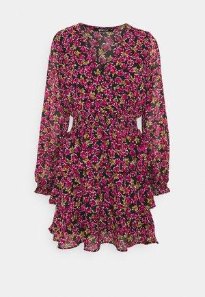 ALEXANDRA DRESS - Day dress - cabaret blossom