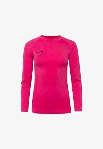 SAREK - Sports shirt - fuxia