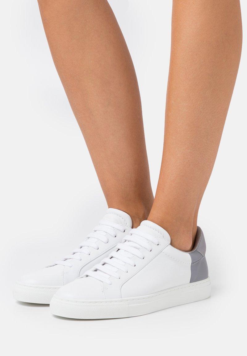 Joseph - Sneakers laag - bianco
