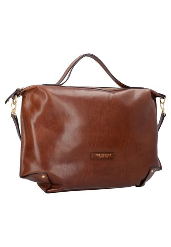 ICONS - Tote bag - marrone