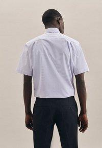 Seidensticker - REGULAR - Shirt - blau - 2