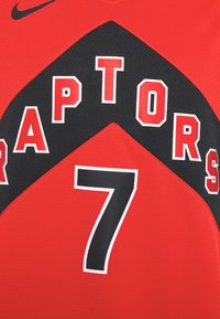Nike Performance - NBA TORONTO RAPTORS SWINGMAN  - Article de supporter - university red - 6