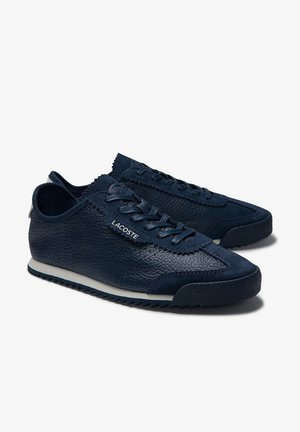 SPORTSWEAR - Baskets basses - nvy/off wht